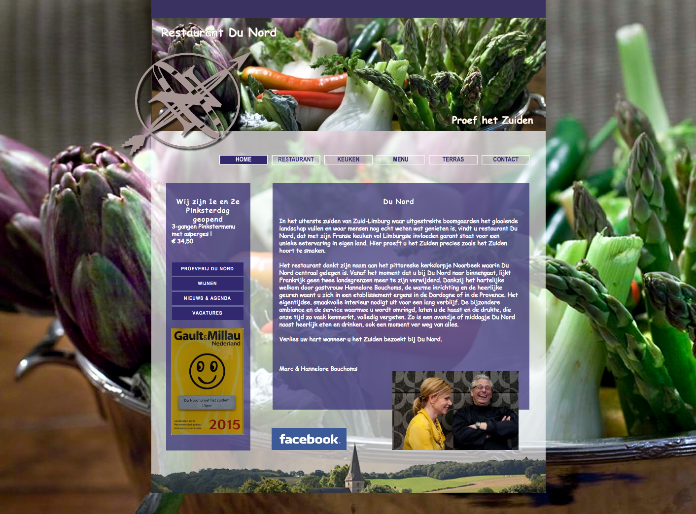 Website Du Nord Noorbeek